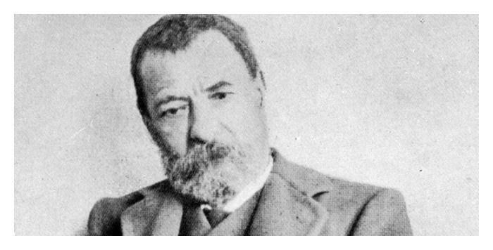 ΤΙΣ ΗΜΥΝΘΗ ΠΕΡΙ ΠΑΤΡΗΣ; Ο ΑΛ. ΠΑΠΑΔΙΑΜΑΝΤΗΣ ΤΗΝ ΠΡΩΤΟΧΡΟΝΙΑ ΤΟΥ 1896