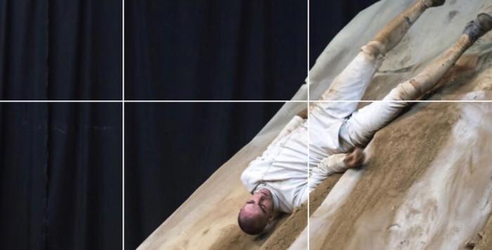 ΑΡΗΣ ΣΕΡΒΕΤΑΛΗΣ: 'Ο ΔΟΝ ΚΙΧΩΤΗΣ ΠΡΕΠΕΙ ΝΑ ΣΕ ΑΓΓΙΖΕΙ ΚΑΙ ΩΣ ΕΝΑ ΧΡΙΣΤΙΑΝΙΚΟ ΣΥΜΒΟΛΟ ΤΑΠΕΙΝΟΤΗΤΑΣ ΚΑΙ ΑΛΤΡΟΥΙΣΜΟΥ'