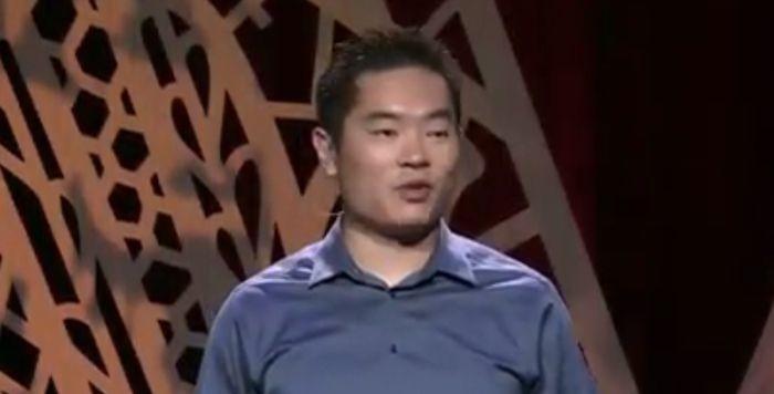 ΠΕΝΤΕ ΑΠΙΣΤΕΥΤΑ TED TALKS ΓΙΑ ΗΘΟΠΟΙΟΥΣ