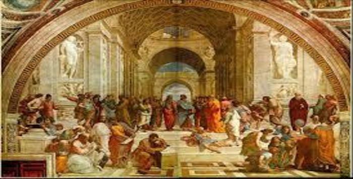 ΘΡΗΣΚΕΥΤΙΚΟ ΔΡΑΜΑ: ΟΤΑΝ Ο ΧΡΙΣΤΙΑΝΙΣΜΟΣ ΣΥΝΑΝΤΗΣΕ ΤΟ ΘΕΑΤΡΟ